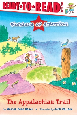 The Appalachian Trail (Wonders of America) Cover Image