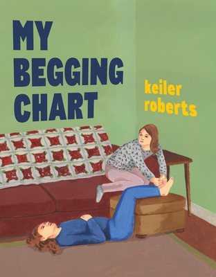 My Begging Chart Cover Image