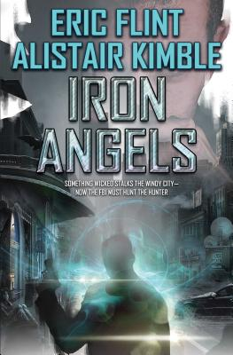 Iron Angels Cover Image