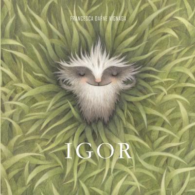 Igor Cover Image