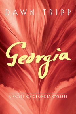 Georgia: A Novel of Georgia O'Keeffe cover