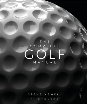 The Complete Golf Manual Cover Image