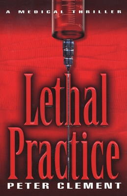 Lethal Practice Cover Image