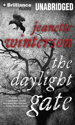 Cover for The Daylight Gate
