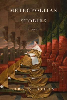 Metropolitan Stories: A Novel Cover Image
