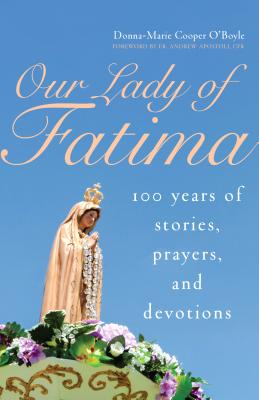 Cover for Our Lady of Fatima