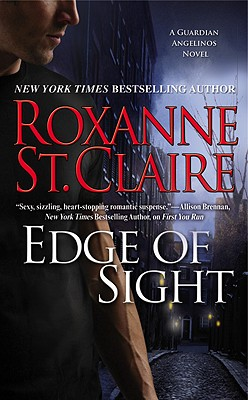Edge of Sight Cover