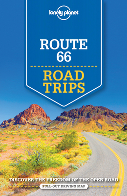 Lonely Planet Route 66 Road Trips 2 Cover Image