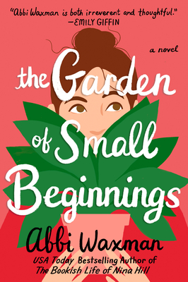 The Garden of Small Beginnings cover
