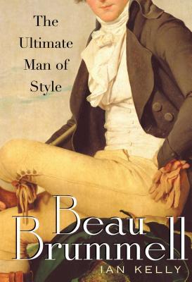 Cover for Beau Brummell