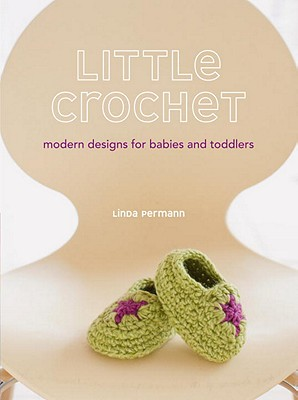 Little Crochet Cover
