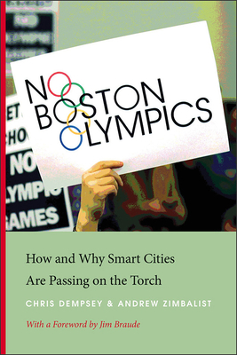 cover for No Boston Olympics