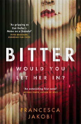 Cover for Bitter