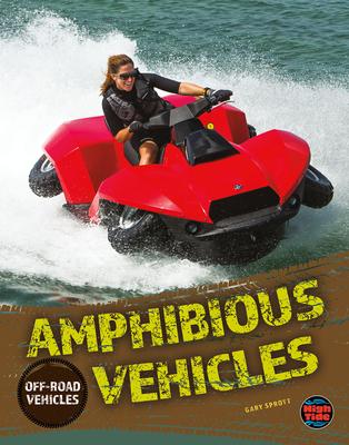 Amphibious Vehicles Cover Image