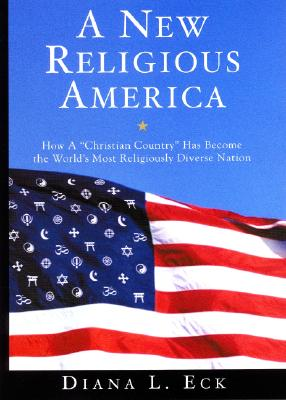Cover for A New Religious America