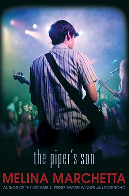 The Piper's Son Cover