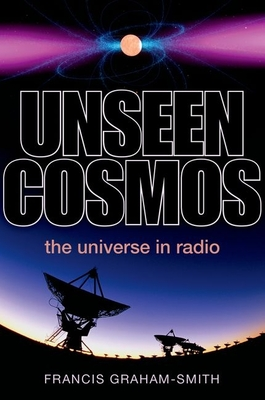 Unseen Cosmos: The Universe in Radio Cover Image
