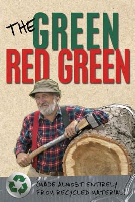 The Green Red Green Cover