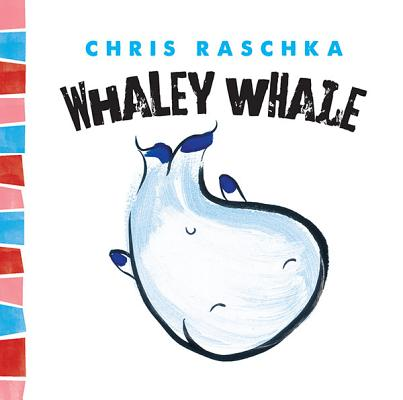 Whaley Whale Cover