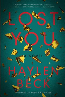 Lost You: A Novel Cover Image