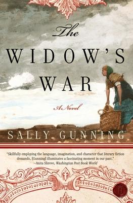The Widow's War Cover