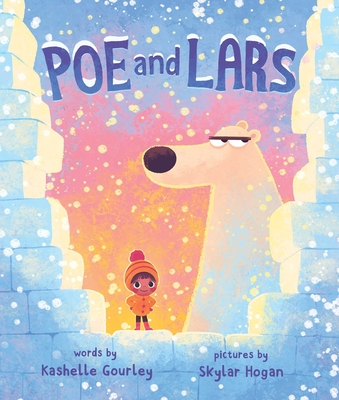 Poe and Lars Cover Image