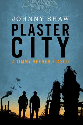 Plaster City Cover