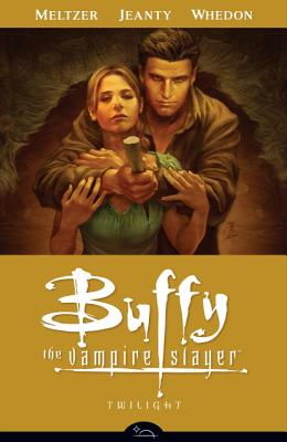 Buffy the Vampire Slayer Season Eight Volume 7 Cover