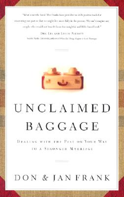 Unclaimed Baggage Cover