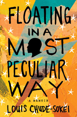 Floating in a Most Peculiar Way: A Memoir Cover Image