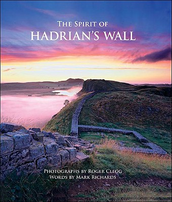 The Spirit of Hadrian's Wall Cover