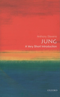 Jung: A Very Short Introduction (Very Short Introductions #40) Cover Image