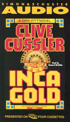 Inca Gold Cover