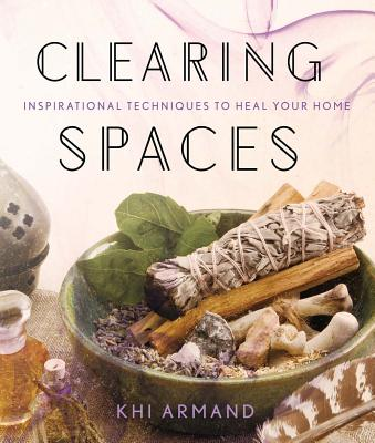 Clearing Spaces Cover