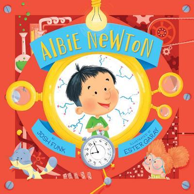 Albie Newton Cover Image