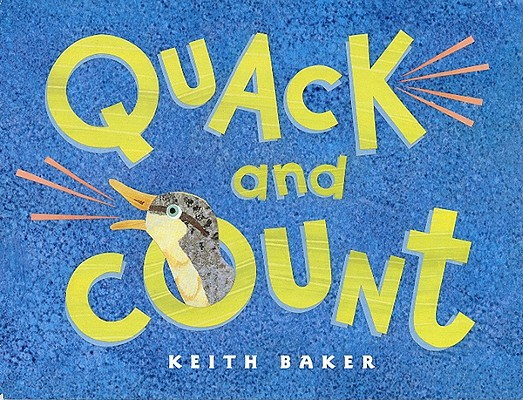 Cover for Quack and Count