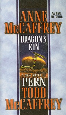 Dragon's Kin Cover