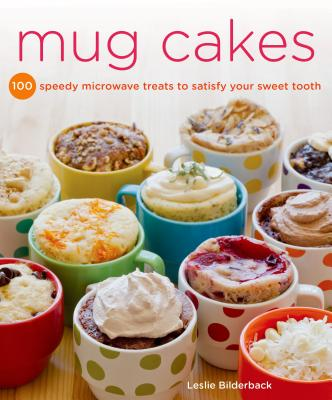 Cover for Mug Cakes