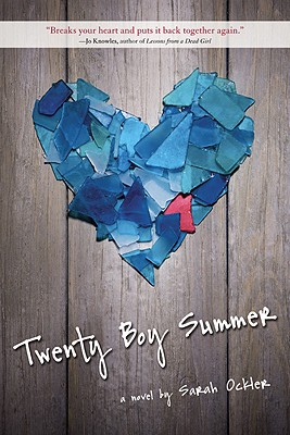 Twenty Boy Summer Cover Image