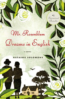 Mr. Rosenblum Dreams in English Cover Image