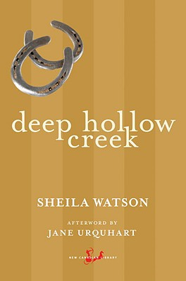 Deep Hollow Creek Cover