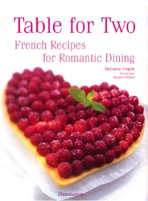 Table For Two Cover Image