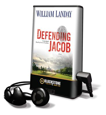 Defending Jacob (Playaway Adult Fiction) Cover Image