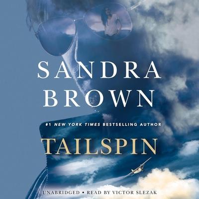Tailspin Lib/E Cover Image