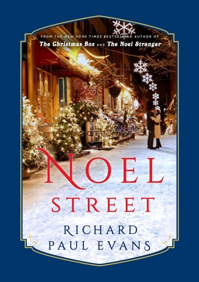 Noel Street (The Noel Collection) Cover Image