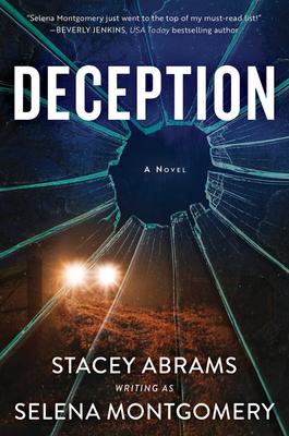 Deception: A Novel Cover Image
