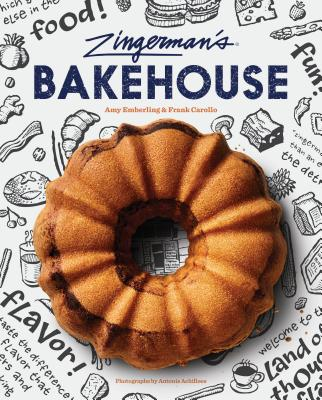 Zingerman S Bakehouse Recipe Books Baking Cookbooks
