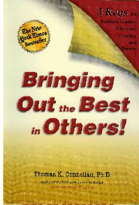 Cover for Bringing Out the Best in Others!