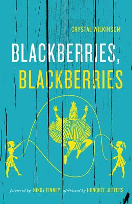 Blackberries, Blackberries (Kentucky Voices) Cover Image
