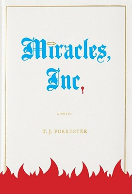 Miracles, Inc. Cover